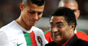 De Eusébio a Cristiano Ronaldo: os 50 anos entre campanhas históricas de Portugal