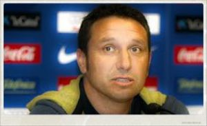 FC Barcelone-Real Valladolid : Le match d'Eusebio
