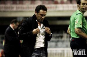 Eusebio destituido como técnico del Barça B