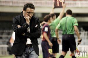 CD Tenerife - FC Barcelona B: puntuaciones FC Barcelona B, jornada 10 Liga Adelante