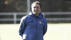 """Eusebio Sacristán: """"Hemos trabajado en la regularidad para ganar en cualquier campo"""""""