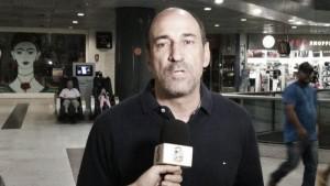 Novo técnico do Santa Cruz, Vinícius Eutrópio traça planos para 2017
