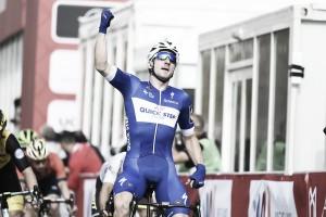 Abu Dhabi Tour, riecco Viviani: tappa e maglia