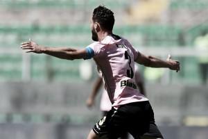 Serie A: il Palermo onora la stagione, continua la crisi del Genoa. Al Barbera segna solo Rispoli (1-0)