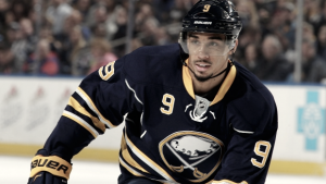 ¿El futuro de Kane lejos de Buffalo?