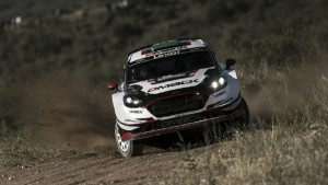 Rally d'Argentina 2017 - Nel pomeriggio del Day 1 Evans domina, mentre Neuville rimonta