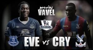 Everton - Crystal Palace: Deulofeu y Lukaku acechan a su próxima victima