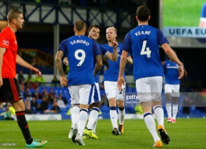 Everton vs Stoke City Preview: Will the Toffees' new signings gel on opening weekend?