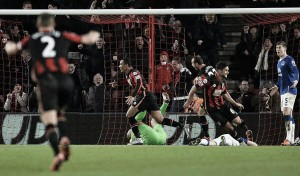 Saturday Premier League: assurdo 3-3 fra Bournemouth ed Everton, Sunderland fuori dalla zona rossa, manita del Palace