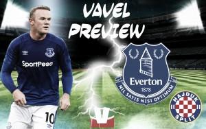 Europa League - L'Everton non può sbagliare: a Goodison Park arriva l'Hajduk Spalato