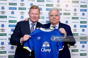 Everton 2016 Review: The end of one era, the beginning of another
