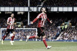 Sunderland, punti salvezza pesanti a Goodison Park: l'Everton cade, 0-2 il finale