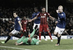 Preview: QPR vs Everton - Toffees looking to get over mid-week European elimination