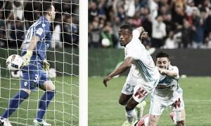 Ligue 1: vittorie importanti per Marsiglia e Lione, terza sconfitta di fila per il Montpellier