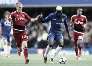 Buscando recuperação na Premier League, Watford e Chelsea se enfrentam no Vicarage Road