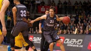 Europa le da la espalda al Bilbao Basket