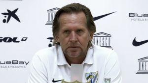 """Schuster: """"No estoy de acuerdo con la decisión del club, me he sentido solo"""""""
