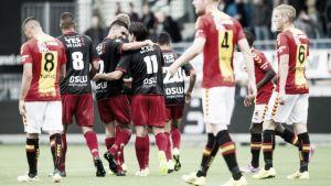 El Excelsior derrota al Go Ahead Eagles con gol de portero incluido
