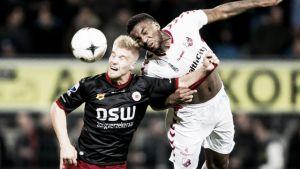 De Ruiver frustra los planes del Utrecht
