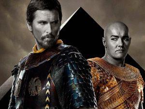 Christian Bale se erige como liberador del pueblo hebreo en el primer tráiler de 'Exodus: Dioses y Reyes'
