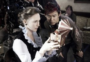 James Wan sí dirigirá la secuela de 'Expediente Warren'