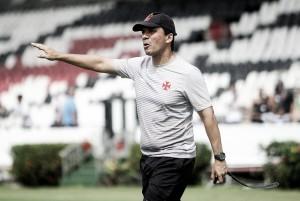 Zé Ricardo projeta estreia diante do Atlético-MG no Campeonato Brasileiro