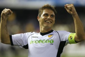 Joaquín, la finta y el sprint, de nuevo por Mestalla