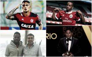 Selección Peruana: Los extranjeros a un mes de la próxima convocatoria de Eliminatorias