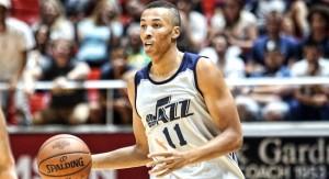 NBA Summer League - Exum trascina Utah alla vittoria; ad Orlando trionfano i Dallas Mavericks