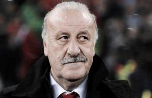 Del Bosque poursuit l'aventure