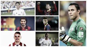 Pourquoi la Liga 2014-2015 s'annonce plus que séduisante ?