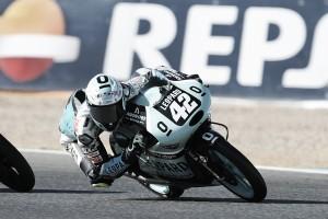 Marcos Ramírez y TonyArbolino, vencedores en Jerez