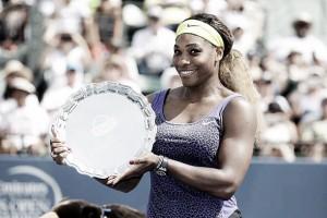 Serena Williams headlines Mubadala Silicon Valley Classic field