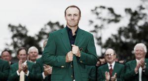 Jordan Spieth reescribe la historia del Masters de Augusta