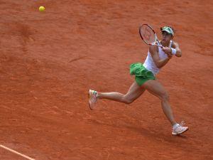 Troppa Petkovic, Sara Errani eliminata dal Roland Garros