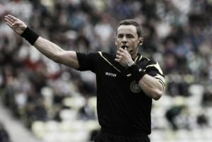Pavel Raczkowski arbitrará el Villarreal - Rapid Viena