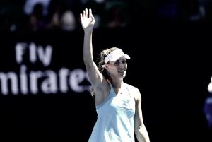 Australian Open, Day 7, torneo femminile: il programma