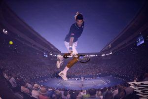 Australian Open: Djokovic e Nishikori agli ottavi, Ferrer batte Simon