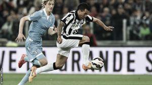 Juventus vs Lazio: la Final de Copa llega con adelanto
