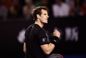 Australian Open: Berdych batte Nadal, Murray ferma Kyrgios