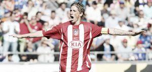 """Torres: """"Volevo ritrovare la felicità e nessun posto è meglio dell'Atletico,al Milan poca fiducia"""""""