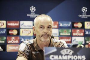 """Lazio, Pioli: """"Ora l'Europa League da protagonisti"""""""