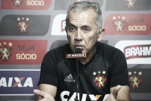Nelsinho lamenta derrota, defende Agenor e fala sobre interesse em Rafael Marques