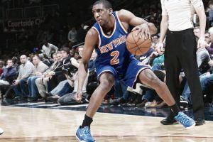 Langston Galloway se queda en los Knicks hasta final de temporada