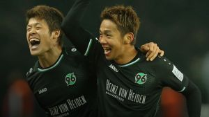 Hannover 96 vs Bayer Leverkusen: Korkut looks to keep impressive Reds side flying high