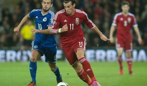Wales 0-0 Bosnia-Herzegovina: Disappointing Result, Brilliant Game
