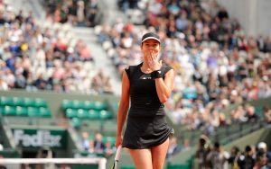 Ana Ivanovic Dominates Vekic To Book Fourth Round Date With Makarova