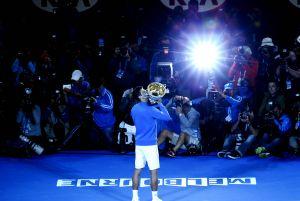 Australian Open, è sempre l'ora di Djokovic
