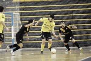 El Marfil Santa Coloma se clasifica a los cuartos de final de Copa