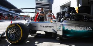 Formula One Closing in on return to South Africa